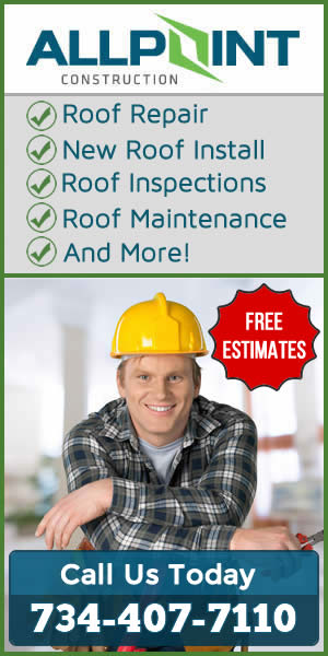 Get a Free Estimate from All Point Construction. Click Here for Details