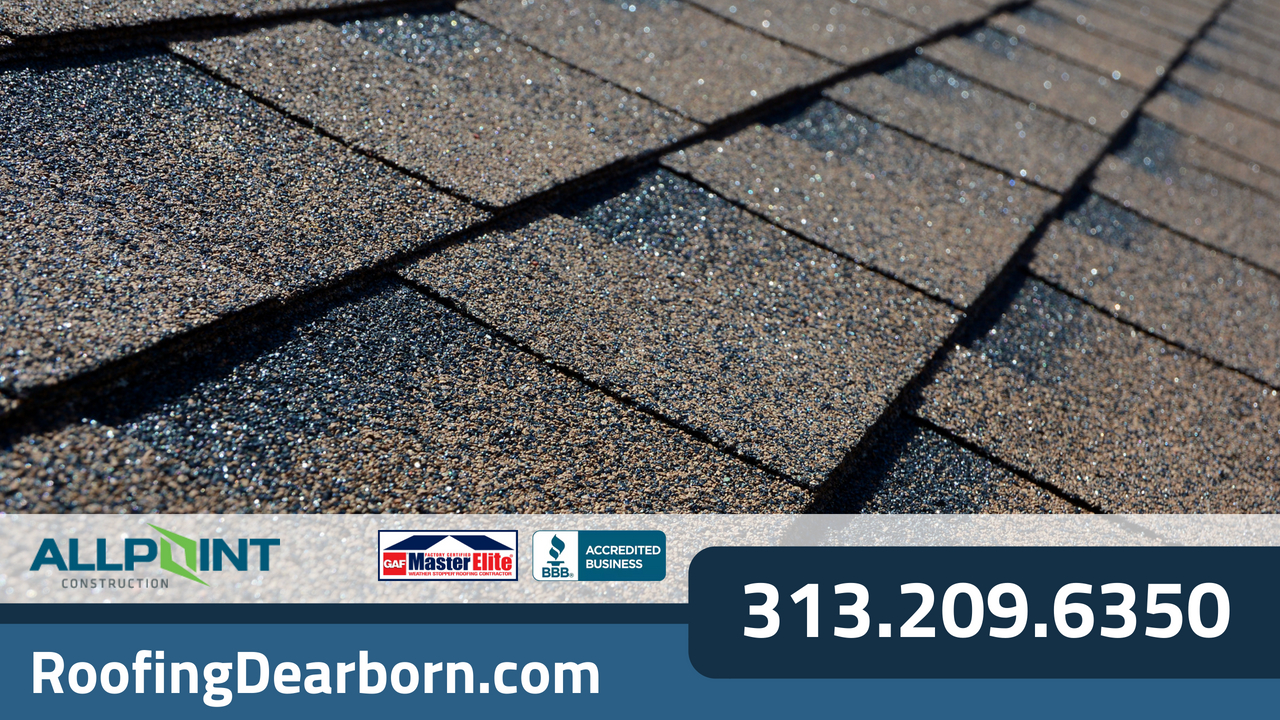 Don't Ignore These Tell Tale Signs of Needing Roof Replacement in Dearborn Michigan