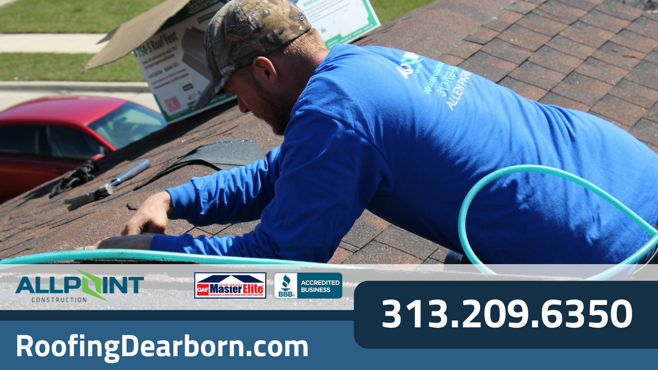 Everything You Need to Know About GAF's Designer Lifetime Shingles in Dearborn MI