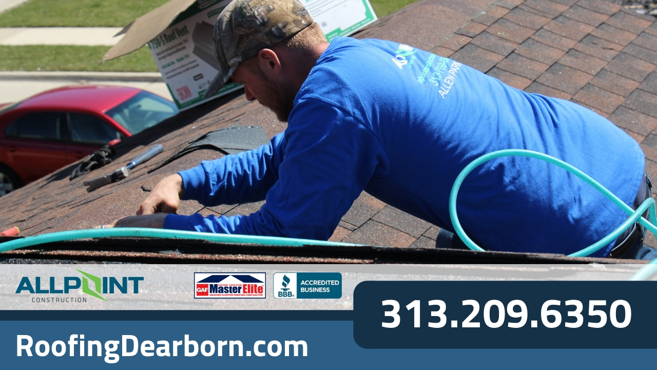 The Top Reasons to Consider New Roof Installation This Fall in Dearborn MI