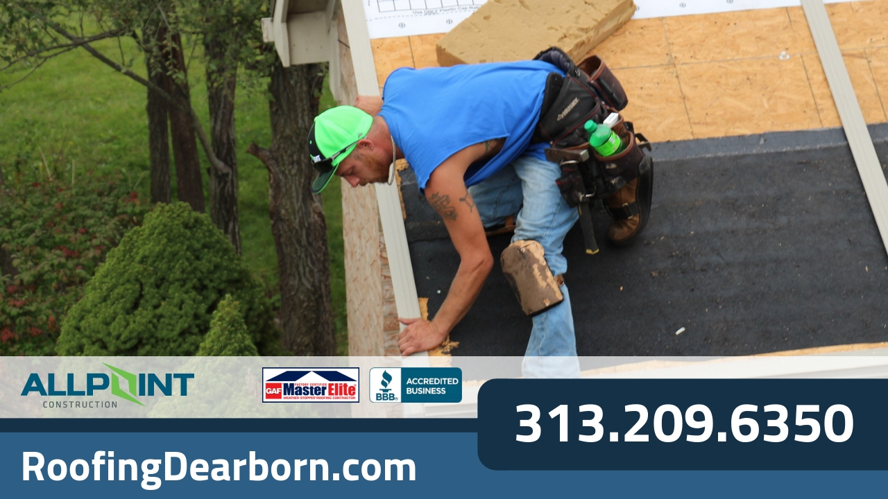 Roofing contractors Dearborn Heights MI Roofing contractors Dearborn Heights MI