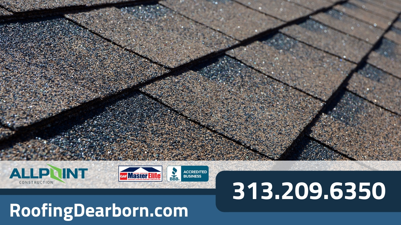 5 Fascinating Things You Should Know About Roofing in Dearborn Michigan