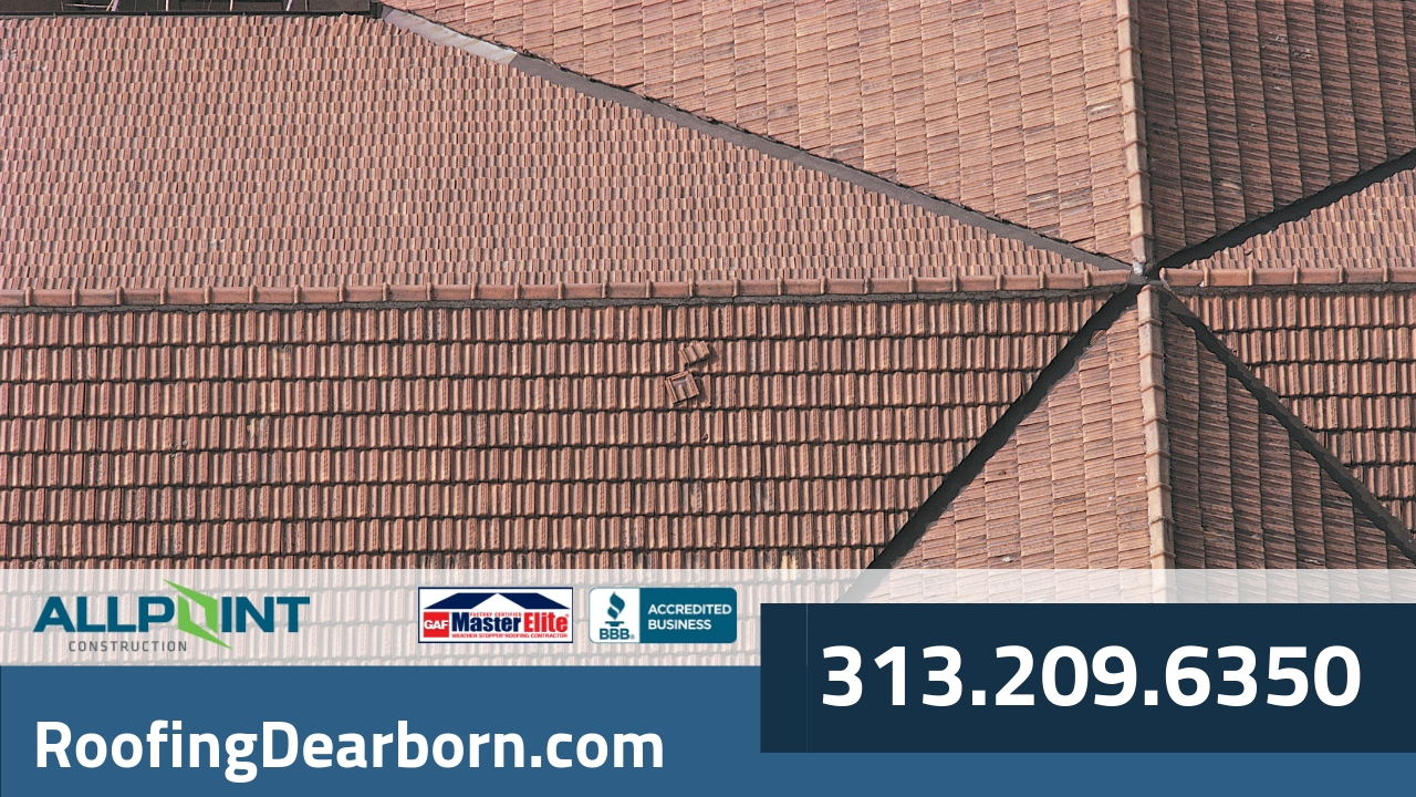 How to Get Just The Right Roofing Contractor in Dearborn Michigan