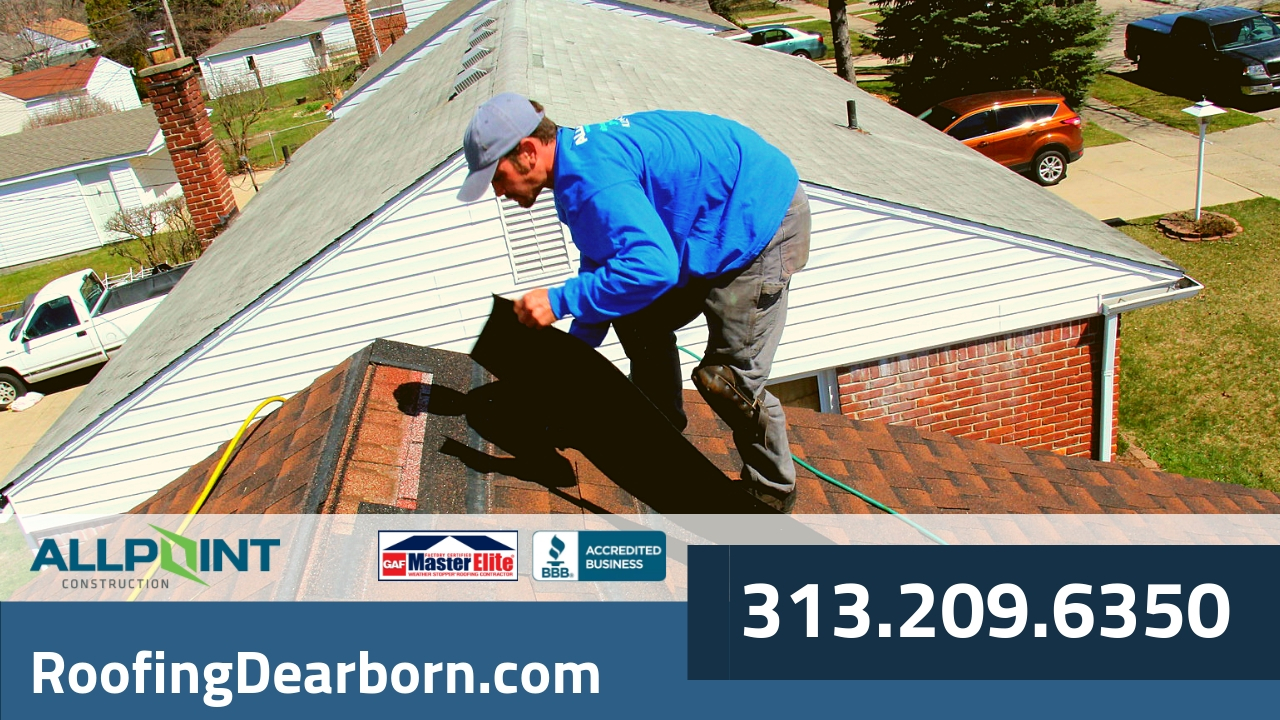 4 Tips to Make Your Asphalt Shingles in Dearborn Michigan Last as Long as Possible