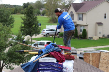 Dearborn Roofing