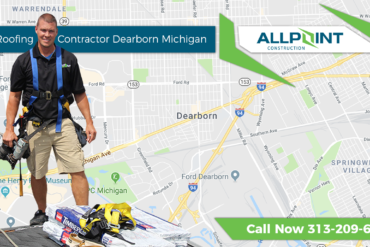 8 Tips for Roof Repair in Dearborn, Michigan