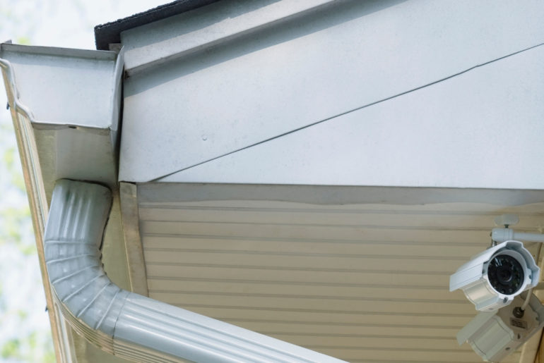 Gutter Installation Dearborn Michigan