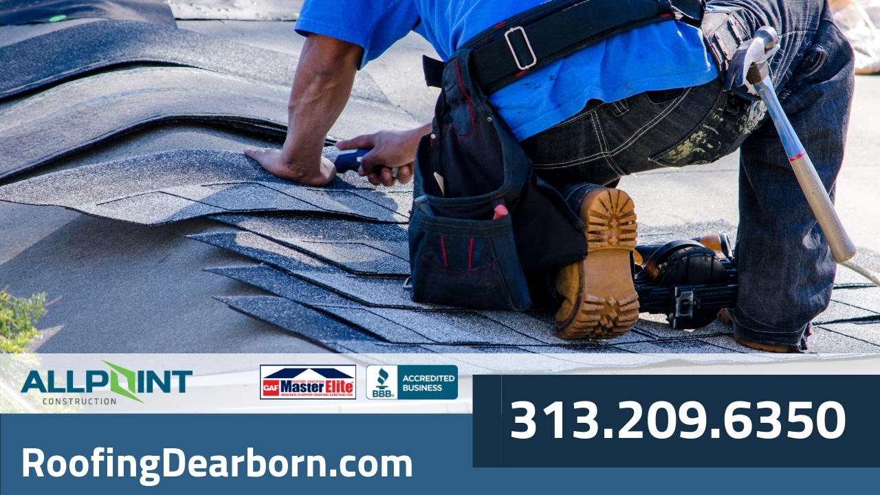 Tips to Help You Choose a Top Roofer in Dearborn Michigan