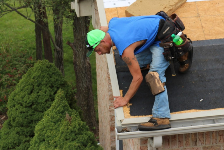 Dearborn Michigan Roofers