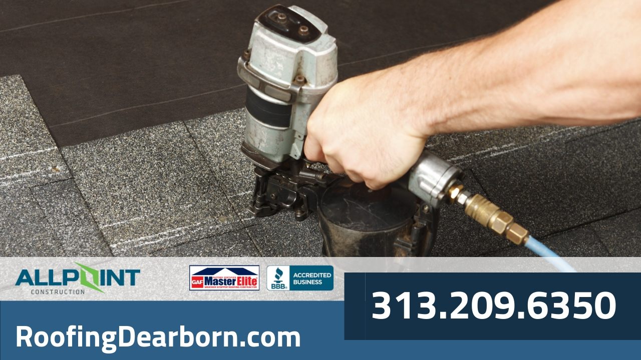 Does Your Roofing in Dearborn Michigan Need Repairs?