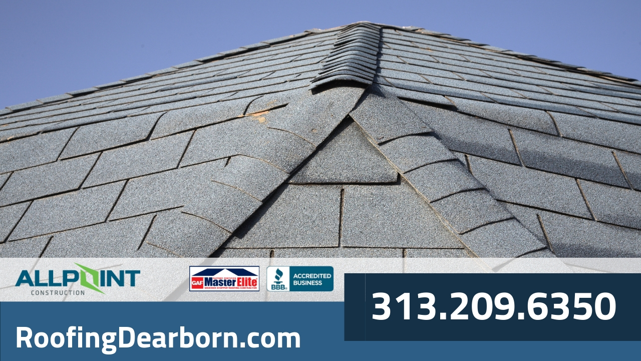 How To Find The Right Roofing Company in Dearborn Michigan