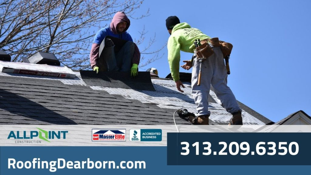 What You Can Do To Make Your Roofing in Dearborn Michigan