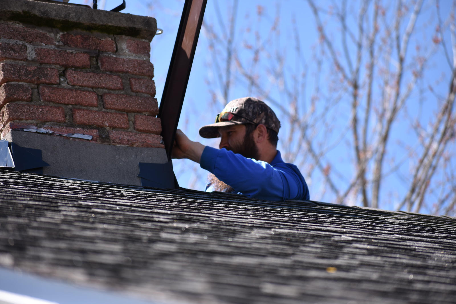 Roofing Dearborn