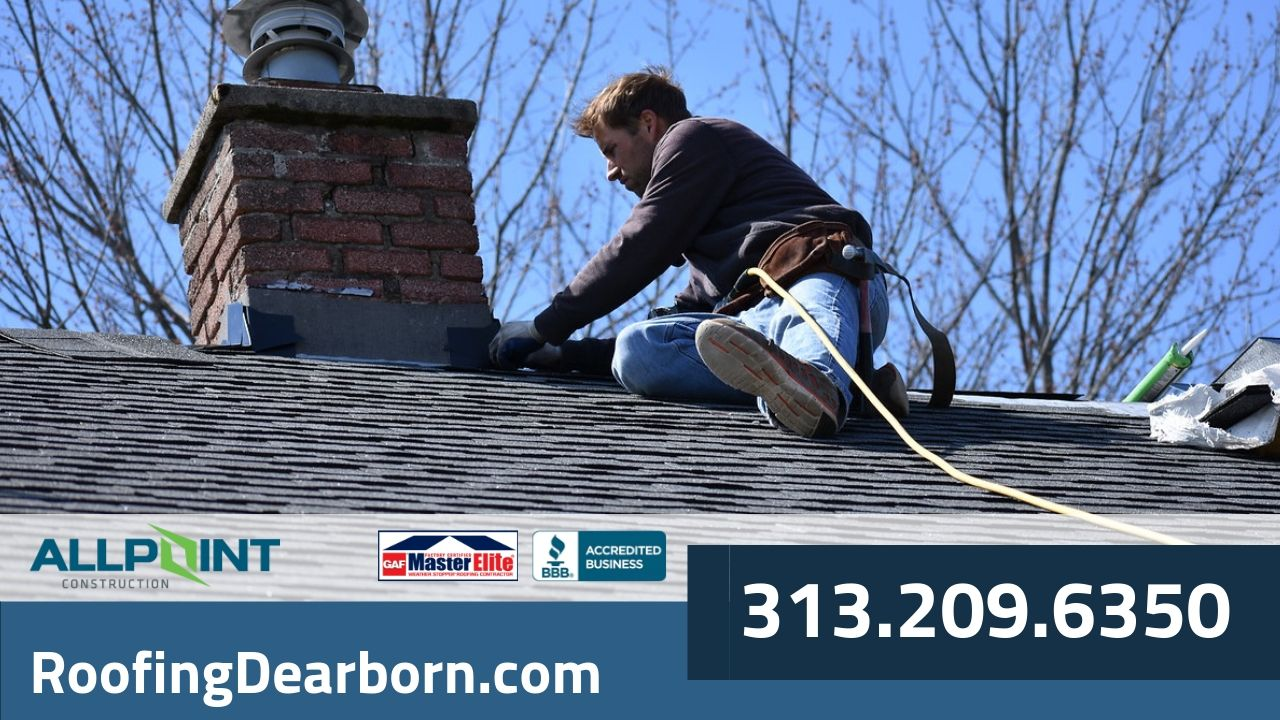 4 Reasons You Should Not Attempt DIY Roof Repairs in Dearborn Michigan