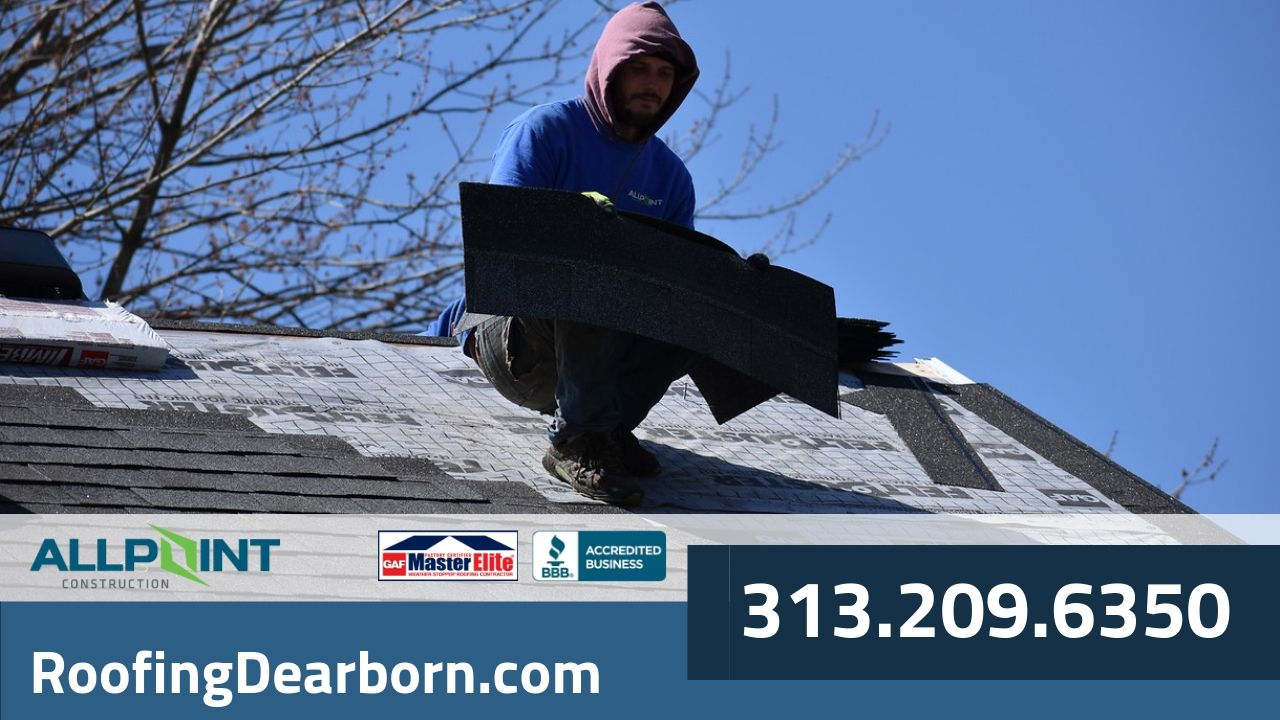 What You Should Look for in Your Roofing Contract in Dearborn Michigan