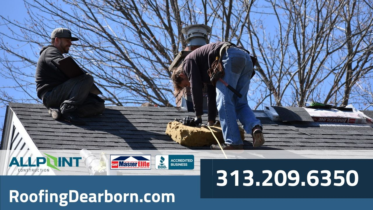 5 Roof Maintenance Tips to Ensure Your Roofing in Dearborn Michigan Lasts