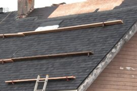 Get a New Roof in Dearborn Michigan Using Roof Financing