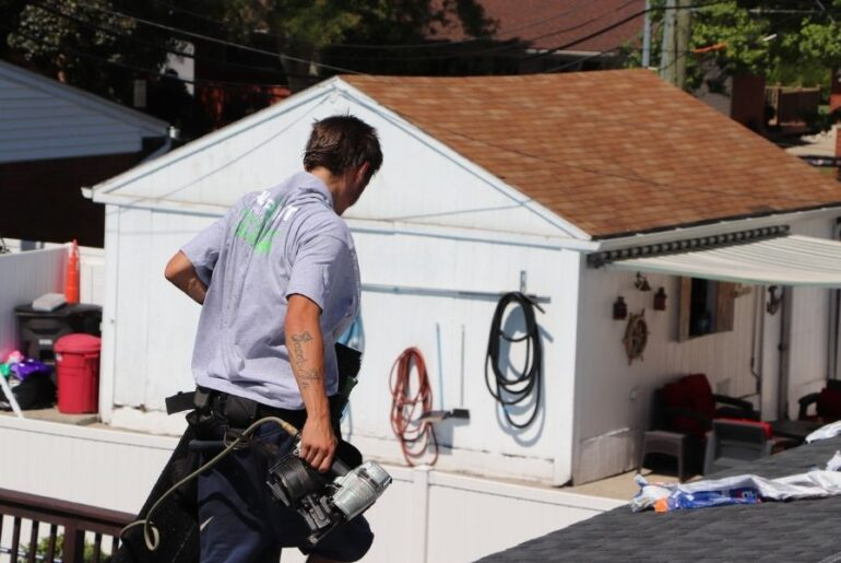 Emergency Roof Repair in Dearborn, MI: What Homeowners Need to Know