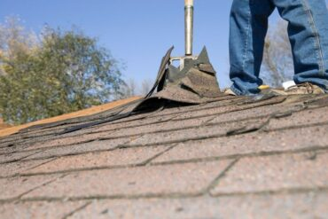 The Dangers Of Putting Off Roof Replacement in Dearborn Michigan