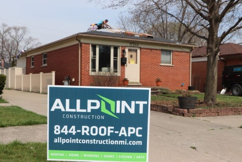 Dearborn MI Roof Repair: Why You Need Roof Inspection and What to Expect