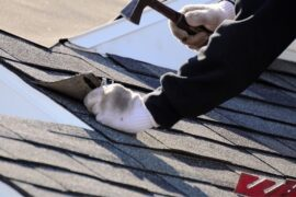 How Do You Know If Your Home's Roofing in Dearborn Michigan Is Failing?