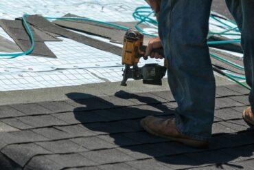 Is It Better To Replace Your Roof in Dearborn Michigan Instead Of Repairing It?